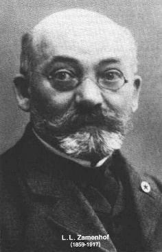 「Lazaro Ludoviko Zamenhof」の画像検索結果